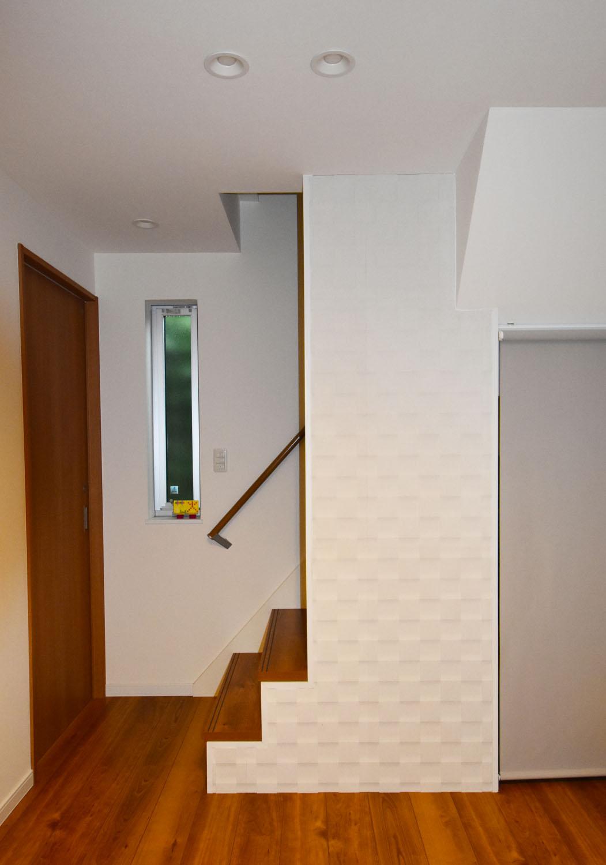 モイスを使って調質・消臭効果で快適空間に。