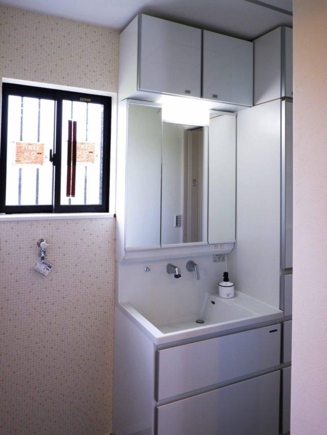 1階まるごとリノベーションのお家【リノベーション】の画像
