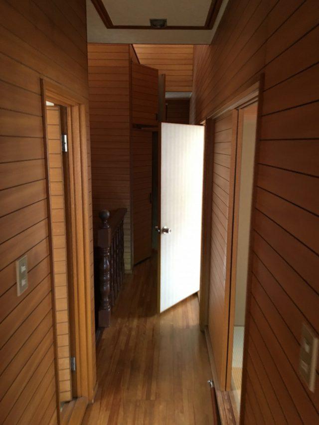 ほっこり落ち着く和モダンの二世帯住宅【リノベーション】の画像