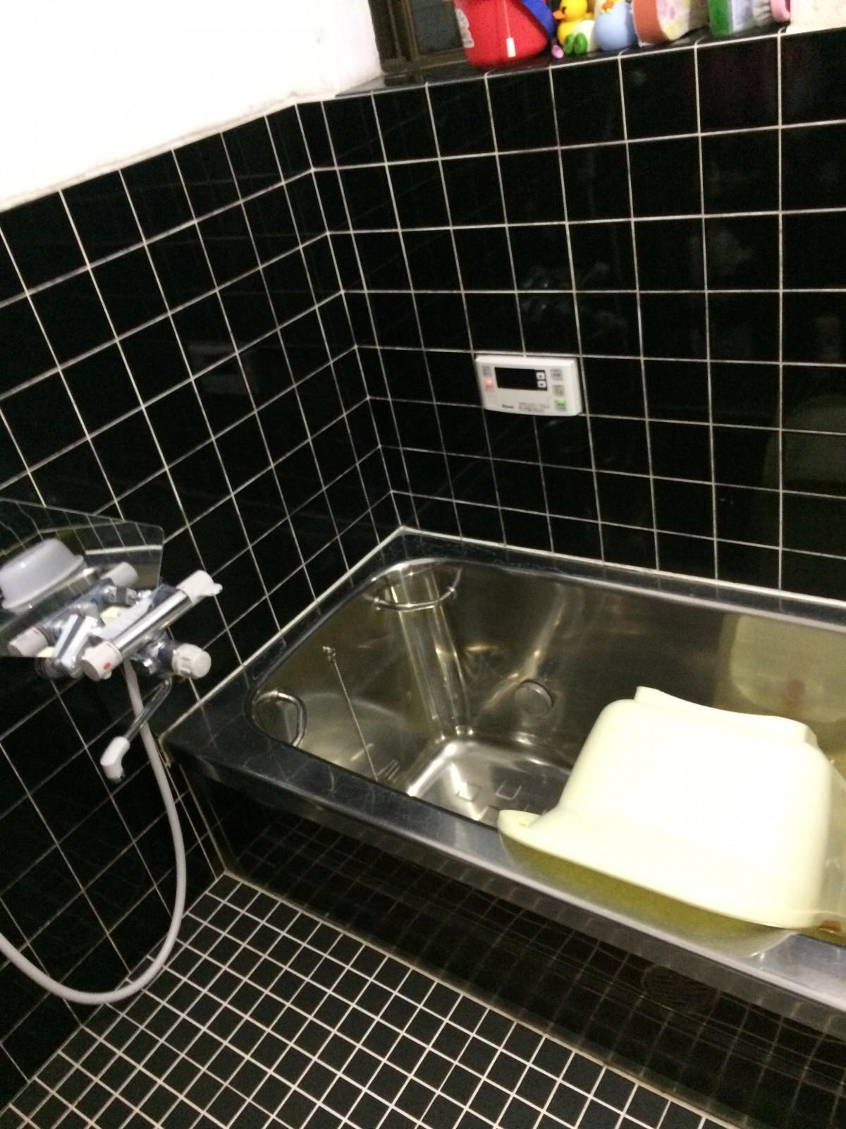 浴室改装工事の画像